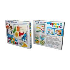 """Игровой набор """"Формы и Цвета"""" в картон. коробке POL-011 1"""