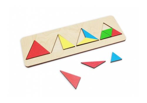 """Геометрия """"Треугольники"""" 7939 1"""