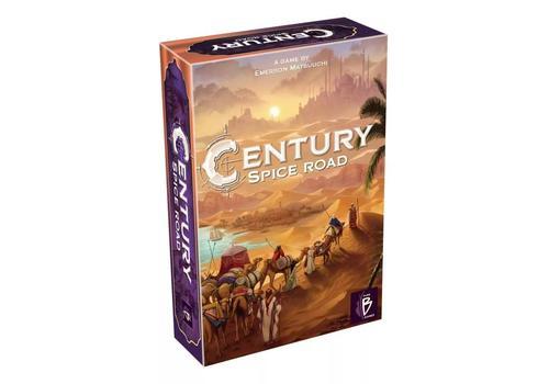 """Игра. """"Пряности"""". Century: Spice Road 1"""