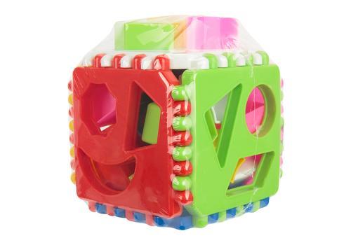 Логический куб 1307 1