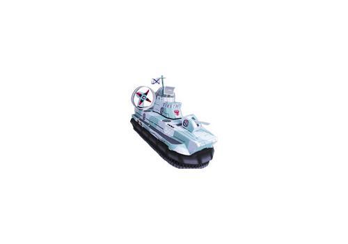 УмБум027 Катер на воздушной подушке 1