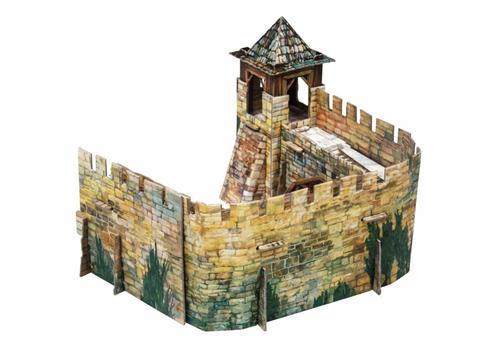 УмБум286 Крепостная стена 1