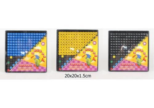 Эрудит игра (пластм) 10011/10012/10013 1