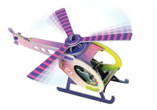 УмБум426 Вертолетик 1