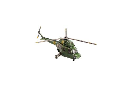 УмБум443 Вертолет Ми-2 Helicopter 1