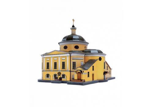УмБум215 Покровский храм (Матрона Московская) 1