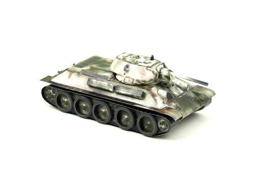 """УмБум199-01/199-2 Танк """"Т-34"""" 1"""