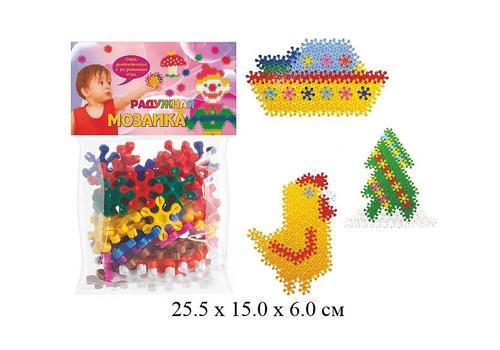 Радужная мозаика 11031 2