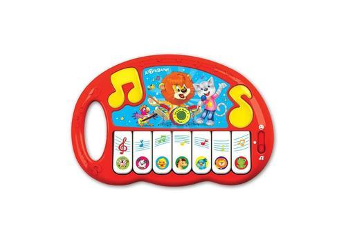 """Пианино """"Волшебные нотки"""" 1"""