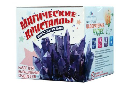 Магические кристаллы 501 Малый набор в ассортименте 1