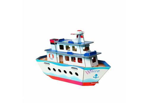 УмБум432 Кораблик 1