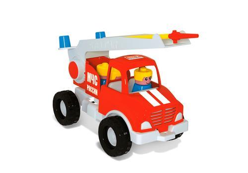 Пожарная машина 1430 1