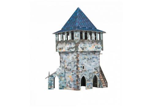 УмБум242-01 Верхняя башня 1