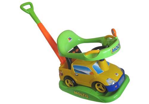 """Каталка-авто """"Пикап"""" многофункц. 3569 со звуком 1"""