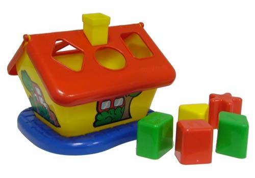 Садовый домик в сетке 3354 1