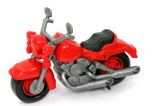 """Мотоцикл гоночный """"Кросс"""" 6232 1"""