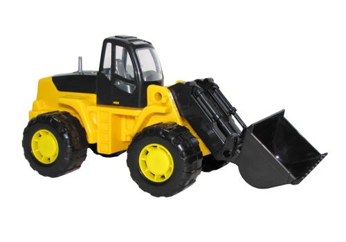 """Трактор """"Умелец"""" погрузчик 35400 1"""