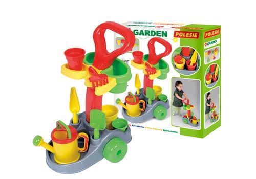 """Набор """"Садовник"""" в коробке 36599 1"""