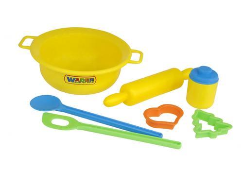 Набор детской посуды для выпечки №1 40695 1