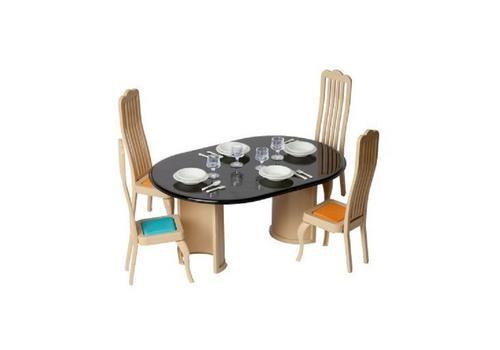 """Коллекция """"Мебель для столовой"""" С-1300 1"""