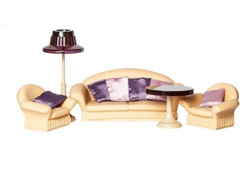 """Коллекция """"Мягкая мебель для гостинной"""" С-1302 1"""