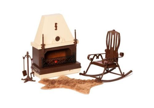 """Коллекция """"Мебель для каминной"""" С-1301 1"""