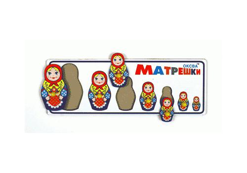 Матрешки (Оксва) 1