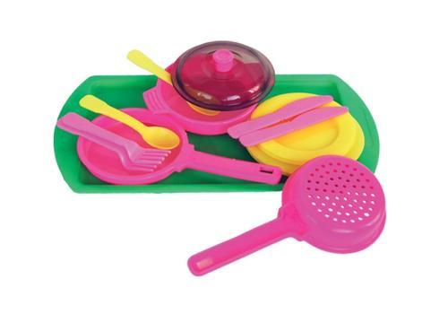 Набор посуды С-239 1