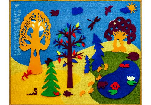 """Развивающая среда """"Фиолетовый лес"""" 1"""