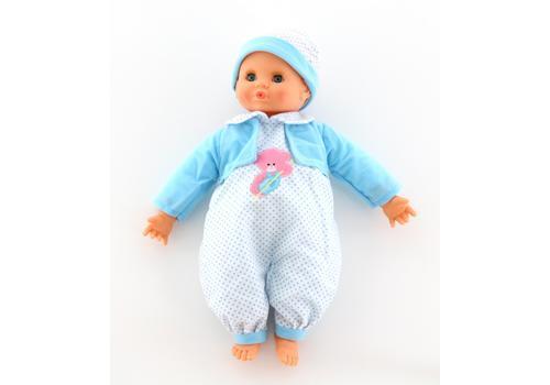 """Кукла """"Пупс"""": умеет целовать (38 см) 38233 1"""