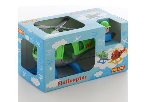 "Вертолёт ""Шмель"" 67654 (в коробке) 1"
