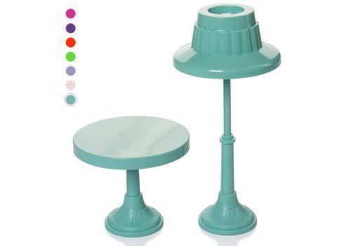 """Мебель """"Торшер и столик"""" в ассортименте С-1493 1"""