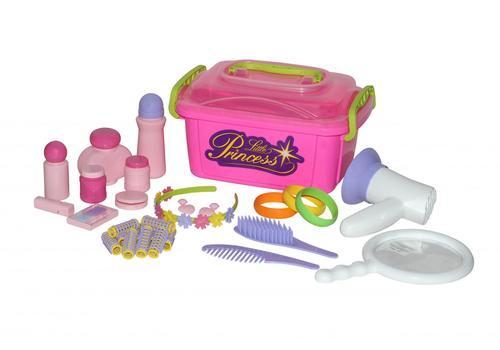 """Набор """"Маленькая принцесса"""" в контейнере 53497 1"""