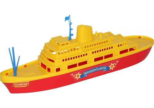 "Корабль ""Трансатлантик"" 56382 1"