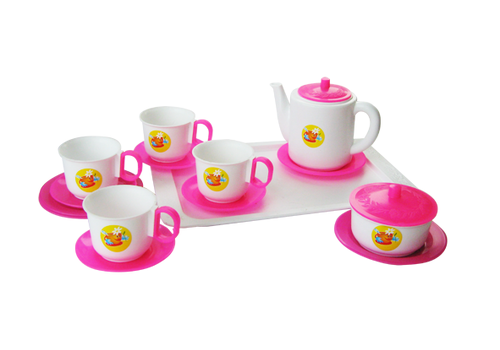 Набор чайный для кукол 21001 1