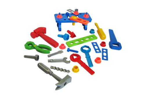 Набор инструментов большой 22125 1