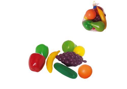 """Набор """"Фрукты и овощи"""" в сетке У748 1"""