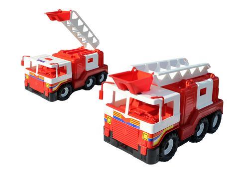 Пожарная машина У450 1
