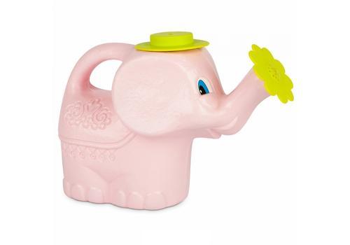 """Лейка """"Розовый слонёнок"""" 9286 1"""