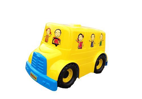 Автобус У444 1