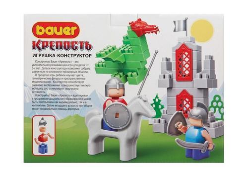 """Конструктор """"Крепость"""" Всадник и дракон 461 1"""