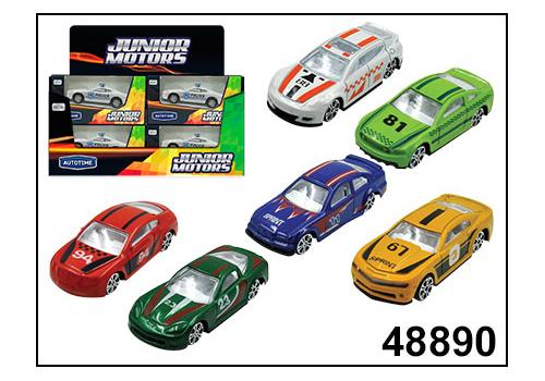 1:60 PHANTOM RACER 48890 в ассортименте (диспенсер) 1