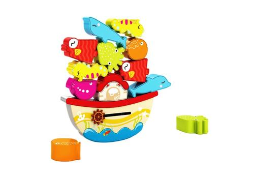 """Игра-баланс """"Морской мир"""" 939500 1"""