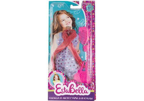 Платье и аксессуары для куклы 62274 1